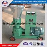 Madeira Acionada Flat Die Pellet Feed&fabricantes de máquinas da fábrica na China
