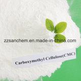 Rang Cellulose/CMC van de Prijs van de fabriek Carboxyl Methyl Textiel