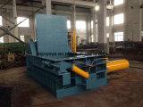 Máquina de prensa de embalaje de hojas de hierro