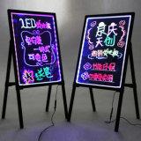 Alta qualità all'ingrosso LED esterno che fa pubblicità all'insegna di scrittura