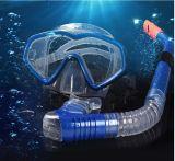 Masque de plongée tuba Set Adulte, fabriqué en Italie un équipement de plongée