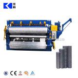 Gi-Stahlmaschendraht-Rollenschweißgerät