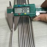 Het aangepaste Haarvat poetste de Pijp van het Roestvrij staal van 4mm Od 304 op