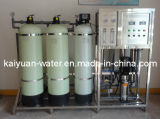 RO de Installatie van de Filter van het Water van het systeem voor de Behandeling van het Water (kyro-500)