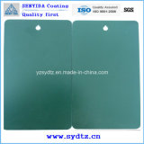 Elektrostatische Polyester-Kleber-Puder-Beschichtung