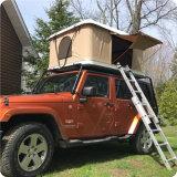 [فيبرغلسّ] هيدروليّة [أفّروأد] يخيّم يستعصي قشرة قذيفة سيارة سقف أعلى خيمة