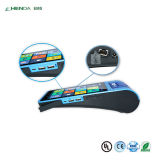 Goodcom 새로운 갱신 RFID 카드 판독기를 위한 휴대용 Haneheld 영수증 인쇄 기계