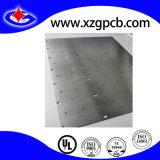 Conseil de l'aluminium de la conductivité thermique Nonanodized 3.0W & côté aluminium,