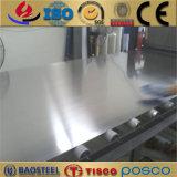 strato spazzolato dell'acciaio inossidabile di colore di 304L 316L 430 no. 4 per la decorazione interna