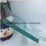 gafa de seguridad Tempered ultra clara de 3mm-19m m