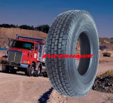 Hawk de alta qualidade de Fábrica Veículo Radial Dunlop pneus TBR, Pneu do Barramento CAN