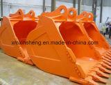 Position lourde de roche/position/encavateur d'exploitation pour des pièces d'excavatrice