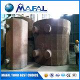 Fabricado na China Molde lingote de aço