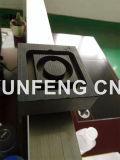 良質の小型CNCのグラファイト機械