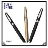Logo personnalisé cadeau stylo plume du rouleau de bureau sur la vente