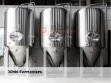 30bbl高品質ターンキービール醸造装置