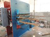 고무 도와를 위한 기계를 만드는 Xlb600X600 고무 마루