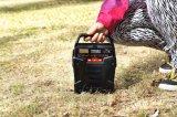 Solar Energy Solargenerator des Systems-100W für das Kampieren