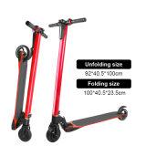 Beste Erwachsen-elektrischer Roller der Funktions-250W mit Lithium-Batterie für Erwachsen-Roller-elektrischen Motorrad-Roller