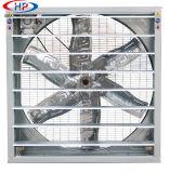 Axila ventilador para emissões industriais de resfriamento