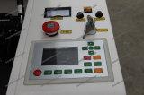 Cheap tissu CNC bois Gravure de découpe laser CO2 Prix de la machine