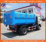 Гидровлическое Lifting Roll с Garbage Truck для Garbage Rufe Collection
