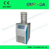 Alto essiccatore di gelata del laboratorio di prestazione di costo con tipo molteplice (LGJ-18)