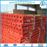 Construction Support (ZL-SP)를 위한 Formwork Steel Scaffolding Props