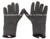 Neoprene Gloves for Diving Fishing (HX-G0001)