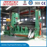 W11S-40X4000 machine à cintrer universelle hydraulique de plaque en acier de rouleau du roulement machine/3