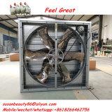 安いQingzhou Jinlongの環境に優しいファンベルト駆動の換気扇