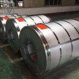 ASTM A792 SGLCC AZ60 Galvalume Rolo de Aço de sarjetas