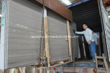 China Athen Gray Marble Slabs
