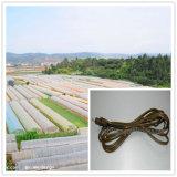4m isolant en PVC pour l'usine de câble de chauffage/de chaleur du sol