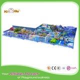 子供のための屋内運動場装置