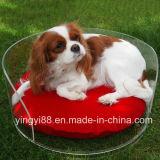 Haut de page La vente de l'acrylique chien lit avec des certificats de SGS