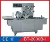Bt-2000L автоматическая целлофановую упаковку машины|3D-салоне пленка наматывается машины