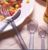 使い捨て可能な反射のきれいな食事用器具類セット