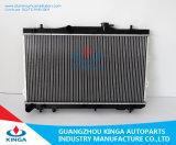 Radiador de coche para 2004-2009 Hyundai Spectra Mt, núcleo de aluminio de alta eficiencia del radiador del depósito de plástico