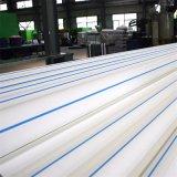 Tubi di acqua di plastica di vendita diretta di PPR freddi e caldi per la fabbrica del tubo di PPR