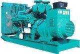 세륨 (BCX1650)를 가진 Cummins Diesel Generator Set