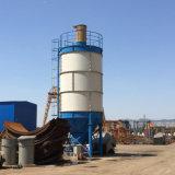 Силосохранилище питания стали цемента 50 тонн части малое для сбывания