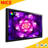 84 pulgadas UHD 4K 3840*2160 LCD monitor CCTV para la exposición