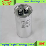 450V Cbb65 Series Air Conditioner Run Capacitor
