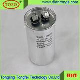 Condensateur de fonctionnement du climatiseur série 450 V Cbb65