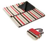 Três cores Moisture-Proof acrílico tapete piquenique