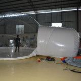 Шатер пузыря горячего надувательства привлекательный раздувной/прозрачный шатер венчания