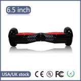 Factory Wholesale CE, FCC, Rhos 6.5 / 8/10 pouces Personnel de haut-parleur Bluetooth Io Hawk Smart Balance Wheel Self Balance Scooter