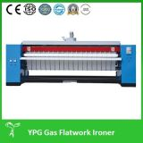 가스 격렬한 Flatwork Ironer (YP-G)