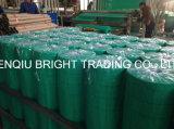 acoplamiento Álcali-Resistente de la fibra de vidrio de 120g 5X5m m para los materiales de construcción